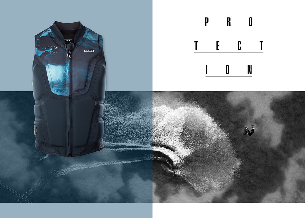 7267c7d2bde Wetsuit and Neoprene Products - Bikewear and Protection - ION