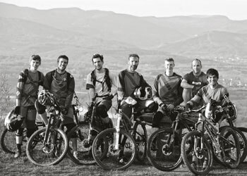 Giromagny Enduro Team
