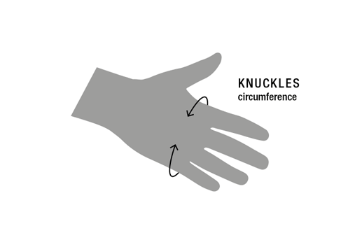knuckle reference