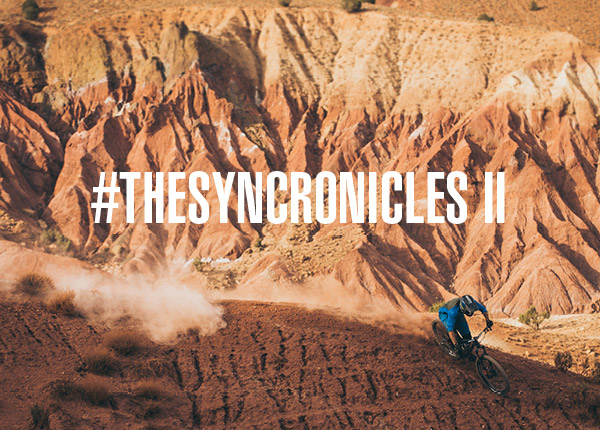 The Syncronicles II