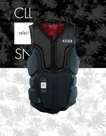 Collission Vest Select